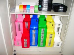 カラーBOX